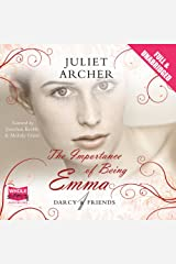 The Importance of Being Emma Audible Audiobook