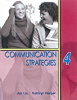 Communication Strategies Level 4 : Audio CD (1)