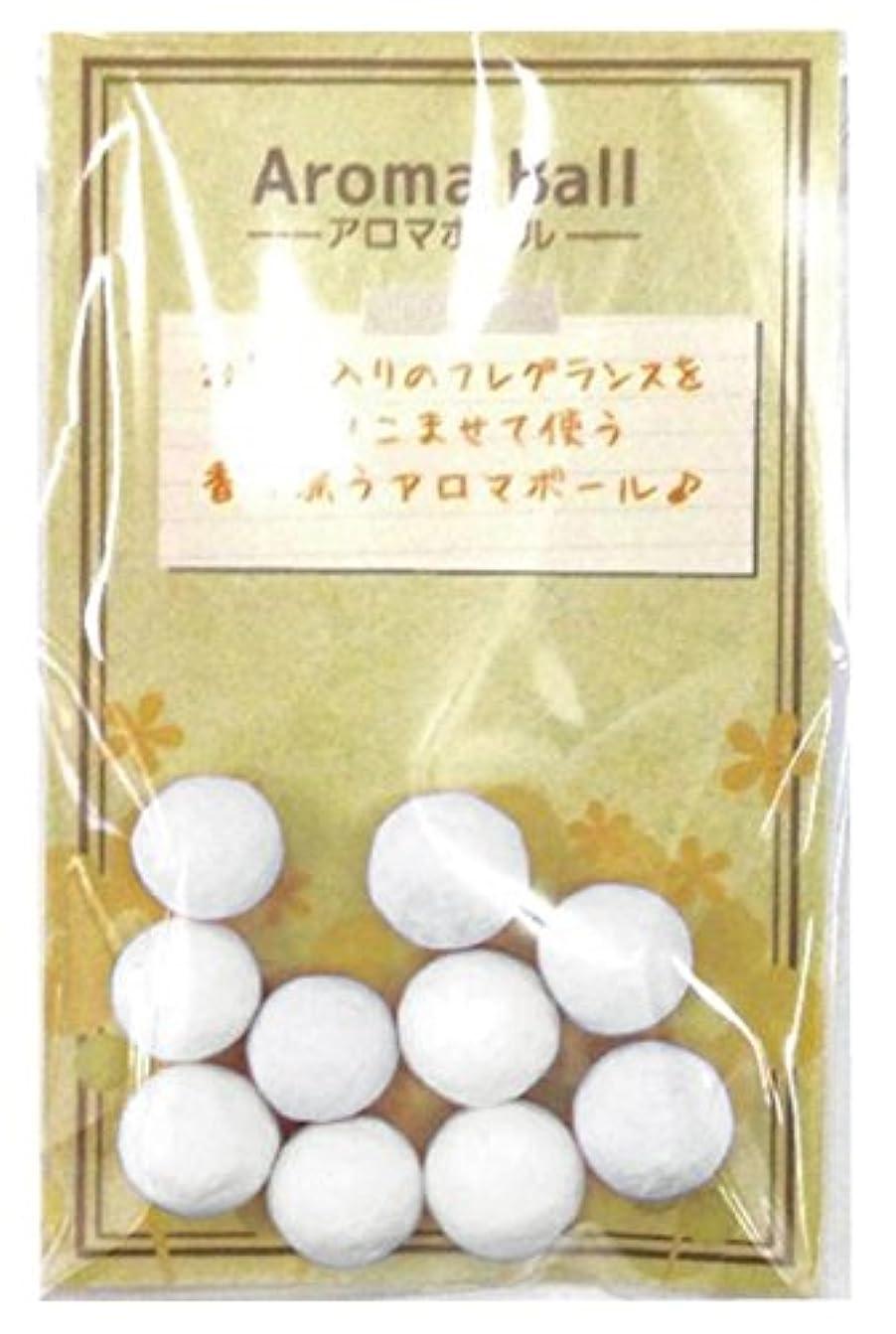 フレッシュ血色の良い和らげるノルコーポレーション アロマペンダント リフィル 10個入り ホワイト OZ-AMB-2-3