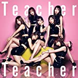 52nd Single「Teacher Teacher」<Type A>初回限定盤/