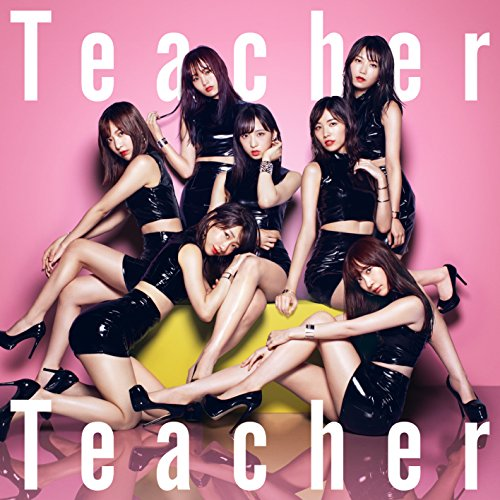 AKB48 – Teacher Teacher [FLAC + MP3 320 / CD] [2018.05.30]