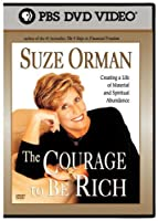 Courage to Be Rich [DVD]