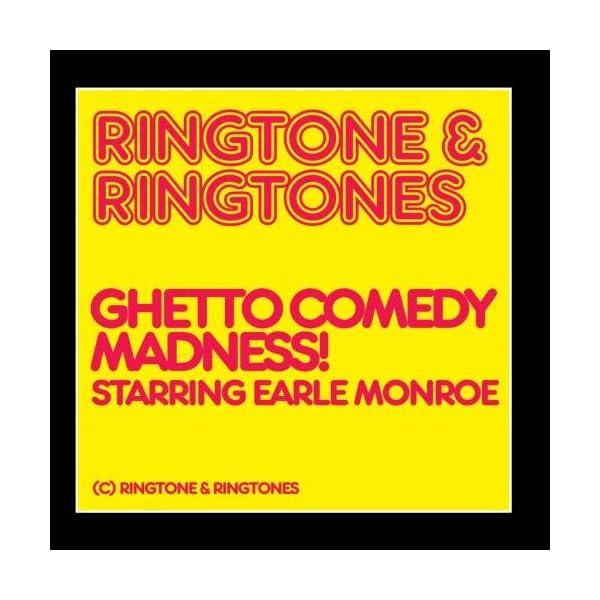 Ringtone & Ringtones: Gh...の商品画像