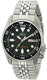 [セイコー]SEIKO 腕時計 AUTOMATIC DIVER'S オートマチック ダイバー SKX013K2 メンズ [逆輸入]