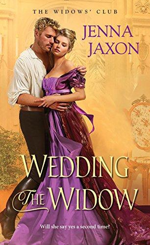 Wedding the Widow (The Widow's Club)