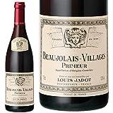 ◆予約受付中◆ルイ ジャド ボジョレー ヴィラージュ プリムール 2017 正規品 赤ワイン 辛口 750ml ヌーボー ヌーボ ヌーヴォ ボージョレー
