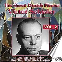 The Great Danish Pianist Victo