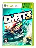 DiRT3 (VIP PASS CODE 同梱) - Xbox360