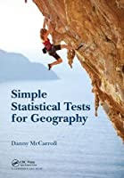Simple Statistical Tests for Geography (Tayl70)