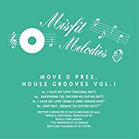 House Grooves 1 [Analog]