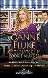 Chocolate Chip Cookie Murder (Hannah Swensen series Book 1) (English Edition)