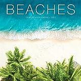 Beaches 2022 Wall Calendar