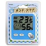 おうちルーム デジタルmidi温湿度計 TD-841