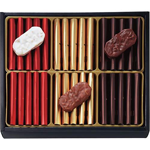 お歳暮 お菓子 人気商品 ユーハイム ラインゴールド ギフト(RG-20)ラッピング済