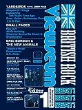 ブリティッシュ・ロック・ヴュージアム Vol.1 GOLDEN ERA OF BRI...[DVD]