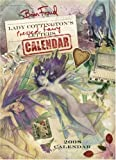 Lady Cottington's Pressed Fairy 2008 Wall Calendar