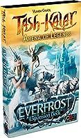 Tash-Kalar: Arena of Legends: Everfrost