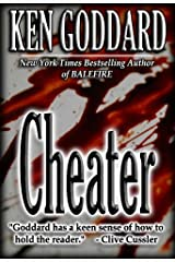Cheater Kindle Edition