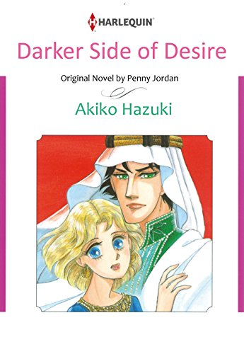 Download Darker Side of Desire: Harlequin comics (English Edition) B00VLXE4RK