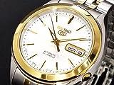 セイコー SEIKO セイコー5 SEIKO 5 自動巻き 腕時計 SNKL24J1[並行輸入]