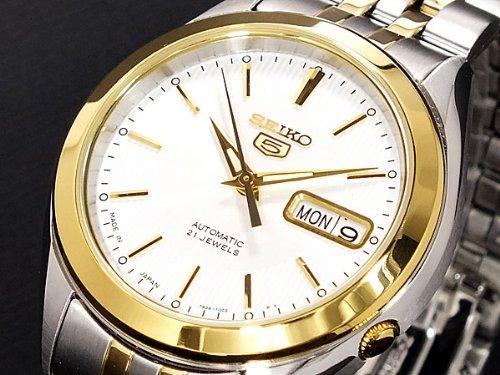 セイコー SEIKO セイコー5 SEIKO 5 自動巻き 腕時計 SNKL24J1[並行輸入品]...