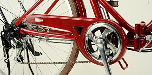 バレイ 折りたたみ自転車 7枚目のサムネイル