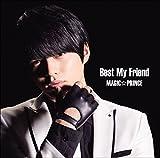 """Best My Friend(初回限定""""永田薫""""盤)"""