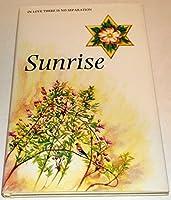 Sunrise (Living in the light)