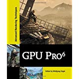 GPU Pro 6: Advanced Rendering Techniques