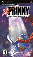 Prinny Can I Really Be the Hero (輸入版:北米) PSP