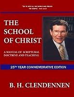 School of Christ Manual: SOC Book [並行輸入品]