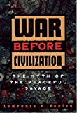 War Before Civilization (English Edition)