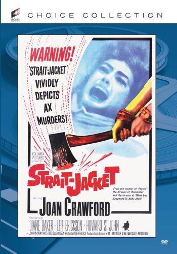 Strait-Jacket [DVD] [Import]