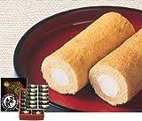 大阪屋 焼き菓子 新潟銘菓 万代太鼓 24個入