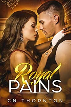 Royal Pains by [Thornton, CN]