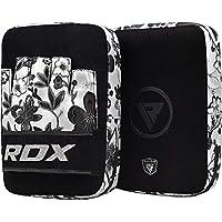 RDX レディース ボクシングパッド レディース ストライクシールド 総合格闘技 パンチパッド ターゲット トレーニング パンチ フォーカス フック & ジャブ パッド タイキック