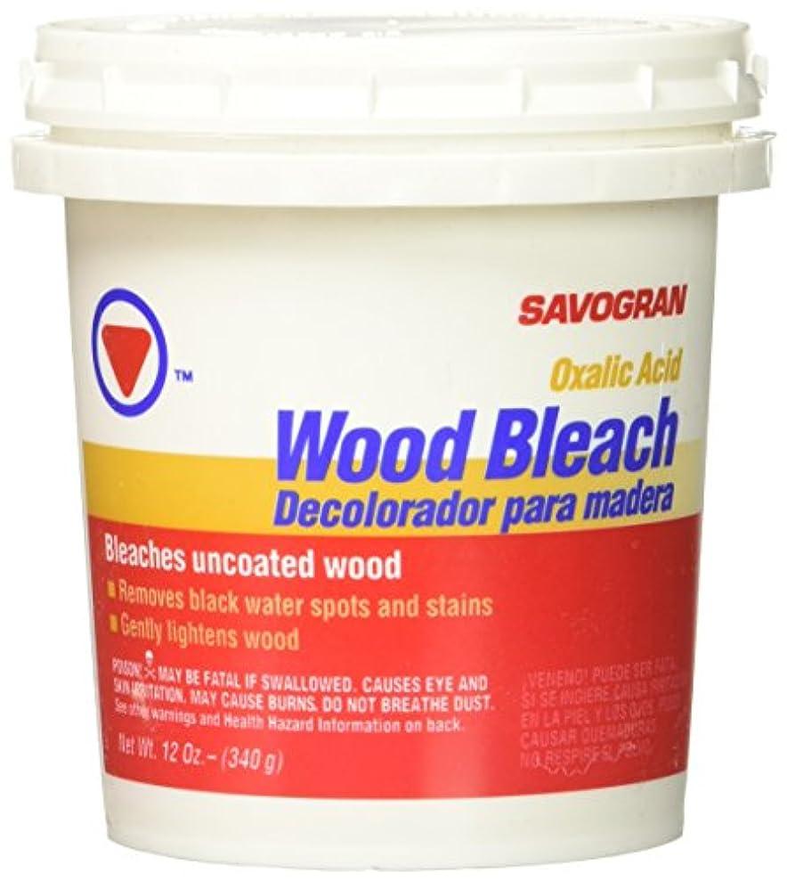残るポテト延ばすSavogran 10501木製漂白剤、12oz。 12 oz 10501 1
