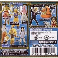 ドラゴンボールZ 超造形魂 ~其之十~ 全18種セット(カラー9種+モノクロ9種)