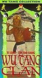 Wu Tang Clan [VHS] [Import]