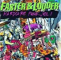 Vol. 1-Hardcore Punk