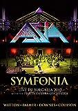 シンフォニア~ライヴ・イン・ブルガリア 2013[Blu-ray/ブルーレイ]