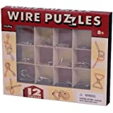 Schylling Wire Puzzles by Schylling