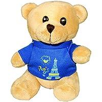 Souvenirs of France - Mini Paris Teddy Bear