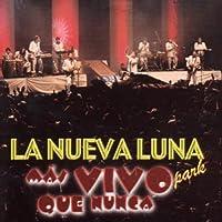 Mas Vivo Que Nunca: Luna Park