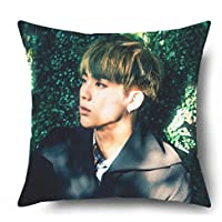 Fanstown KPOP 韓流 防弾少年団 BTS「花様年華 pt.2」ミニアルバムポスターの抱き枕 (B18)