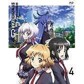 戦姫絶唱シンフォギアG 4(期間限定版)(Blu-ray Disc)