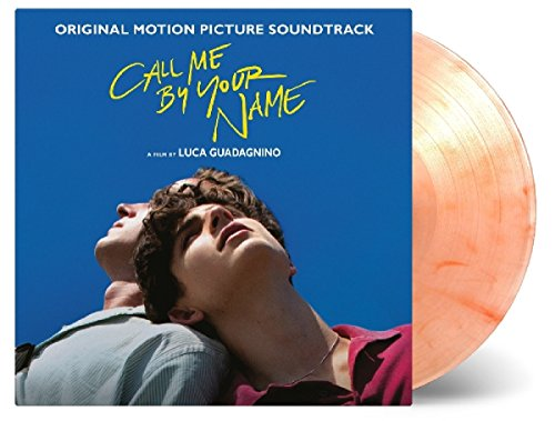 CALL ME BY YOUR NAME (SOUNDTRACK) [2LP] (LIMITED INCHPEACH SEASON EDITIONINCH 180 GRAM AUDIOPHILE VINYL) [12 inch Analog]
