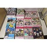 ガールズ&パンツァー 初回限定生産商品 Blu-ray 1?6 全巻 最終章 第1話 特装限定版 OVA これが本当のアンツィオ戦です! 劇場版