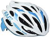 KASK(カスク) ヘルメット MOJITO WHT/L.BLU L ヘルメット・サイズ:59-62cm
