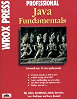 Professional Java Fundamentals